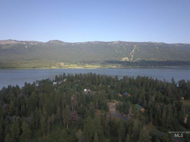 14 Windsong Place, Donnelly, ID 83615 (MLS #98809518) :: Bafundi Real Estate