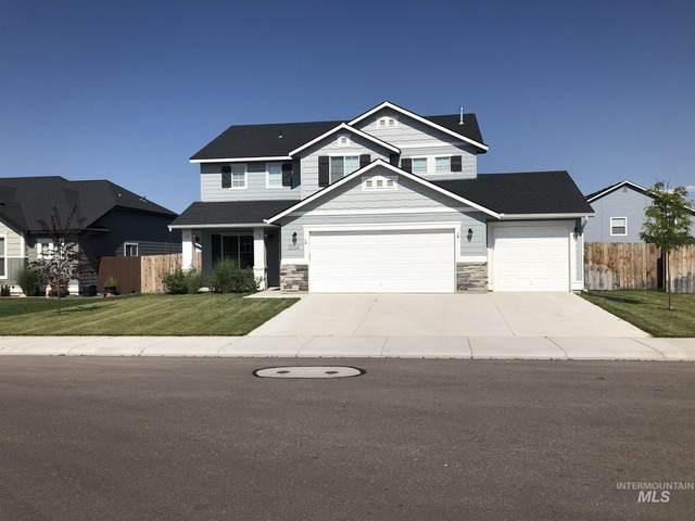 2554 N Kenneth Ave., Kuna, ID 83634 (MLS #98809553) :: Build Idaho