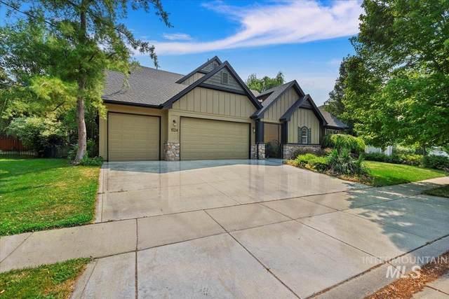 1524 N Watson Way, Eagle, ID 83616 (MLS #98809576) :: Silvercreek Realty Group