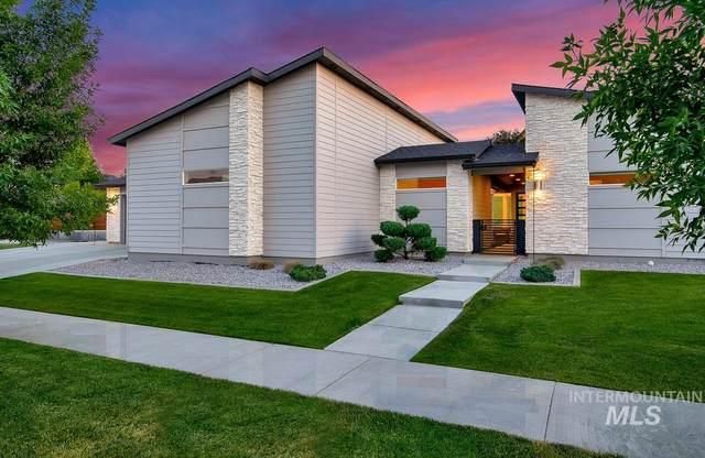 2277 E Lodge Trail Dr, Meridian, ID 83642 (MLS #98809602) :: Silvercreek Realty Group