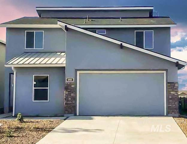 5657 W Song Sparrow St, Boise, ID 83714 (MLS #98809609) :: Jeremy Orton Real Estate Group