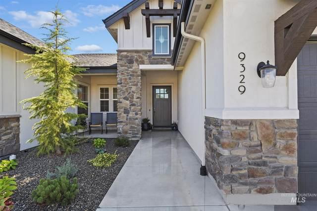 9329 W Suttle Lake Drive, Boise, ID 83714 (MLS #98809611) :: Epic Realty