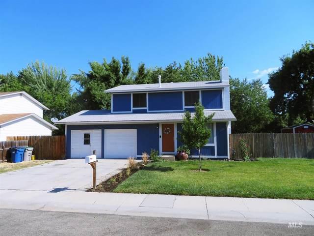 9360 W Lorinda St, Boise, ID 83704 (MLS #98809635) :: Michael Ryan Real Estate