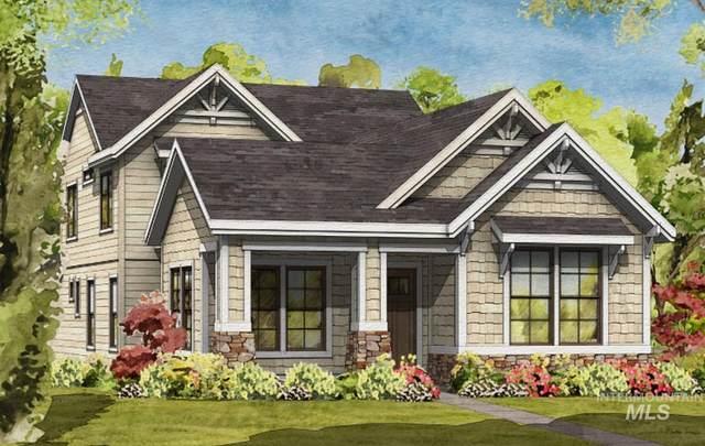 3876 W Sunny Cove Ln., Meridian, ID 83646 (MLS #98809668) :: Boise Home Pros