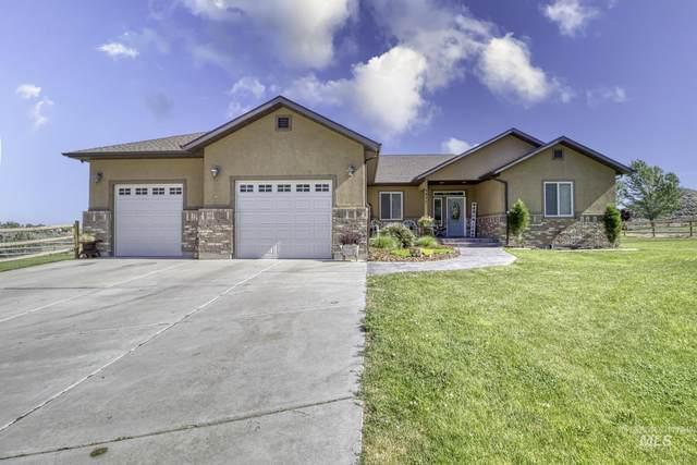 4477 Silver Lakes Court, Buhl, ID 83316 (MLS #98809677) :: Haith Real Estate Team
