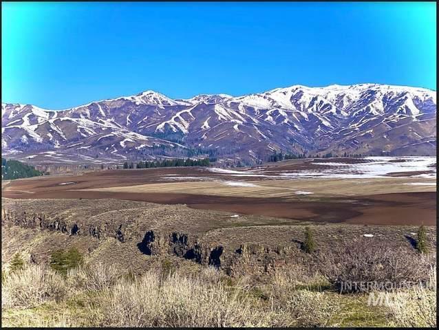 TBD Shorecrest Pl Lot 4, Mountain Home, ID 83647 (MLS #98809711) :: Boise River Realty