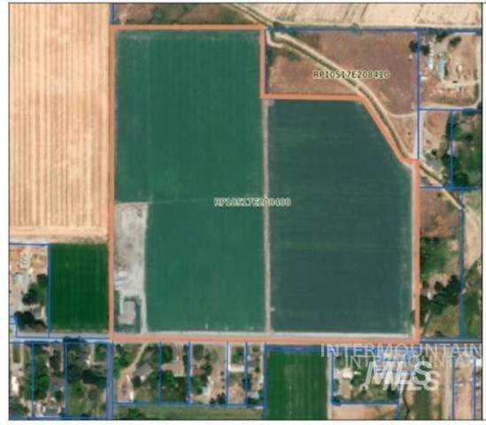 492 Orchard Drive, Twin Falls, ID 83301 (MLS #98809713) :: Silvercreek Realty Group
