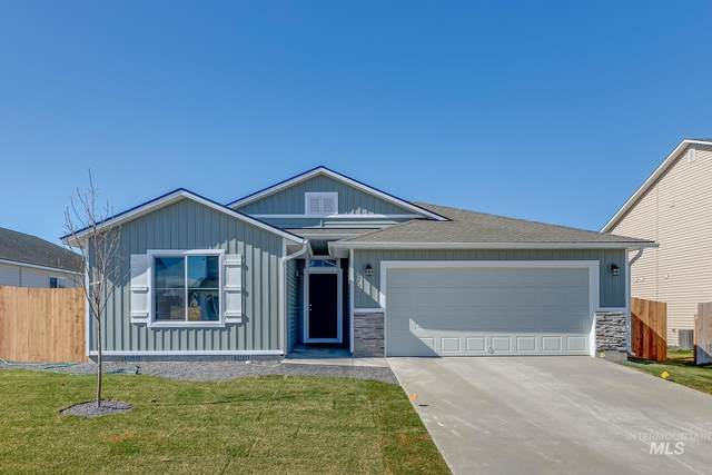 11888 Wilmington St., Caldwell, ID 83605 (MLS #98809730) :: Epic Realty