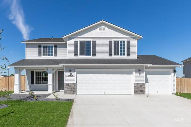 11877 Wilmington St., Caldwell, ID 83605 (MLS #98809734) :: Epic Realty