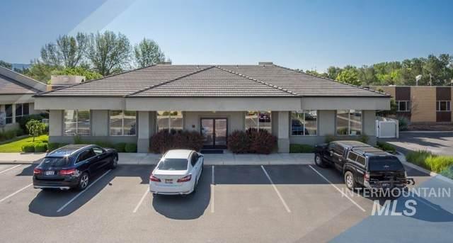 1031 E Park Blvd, Boise, ID 83712 (MLS #98809736) :: Idaho Life Real Estate
