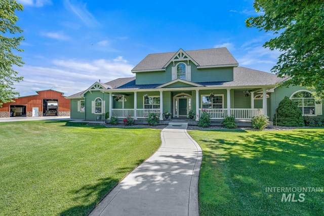 8106 Mid Ct, Middleton, ID 83644 (MLS #98809743) :: Trailhead Realty Group