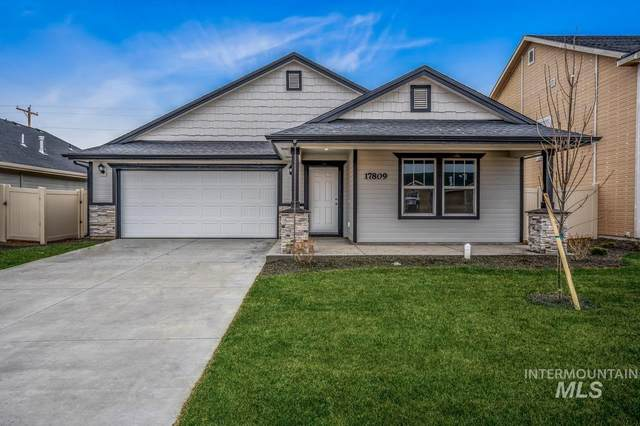 3786 S Coalmont Ave., Nampa, ID 83686 (MLS #98809786) :: Navigate Real Estate