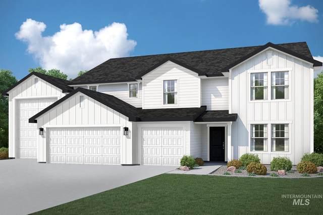 TBD E Berwick Dr., Nampa, ID 83687 (MLS #98809793) :: Jeremy Orton Real Estate Group