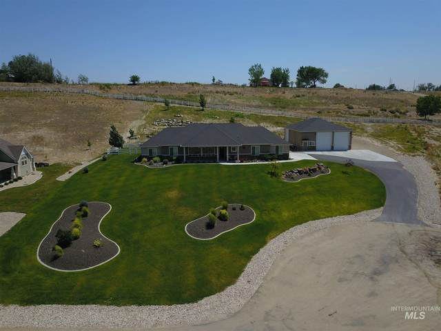 17294 Maple River Ct, Caldwell, ID 82607 (MLS #98809828) :: Silvercreek Realty Group