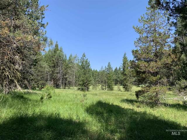 Lot 13 Price Loop, Cascade, ID 83611 (MLS #98809831) :: Navigate Real Estate