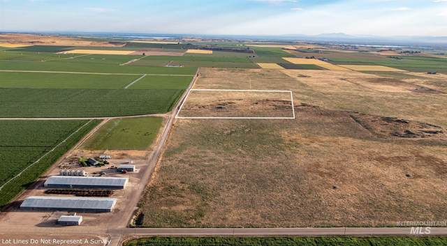 TBD Sky Ranch Rd, Nampa, ID 83686 (MLS #98809845) :: Epic Realty