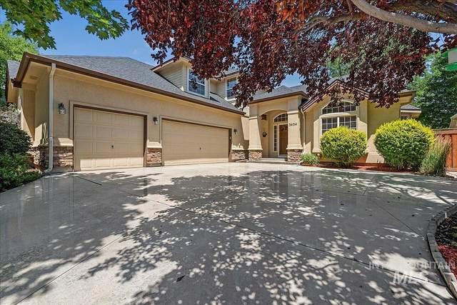 3454 S Shortleaf Avenue, Boise, ID 83716 (MLS #98809871) :: Juniper Realty Group