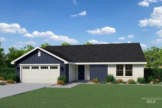 TBD E Berwick Dr., Nampa, ID 83687 (MLS #98809873) :: Jeremy Orton Real Estate Group