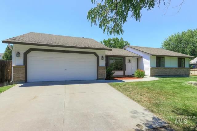 2289 Stephen Ave, Boise, ID 83706 (MLS #98809879) :: Silvercreek Realty Group