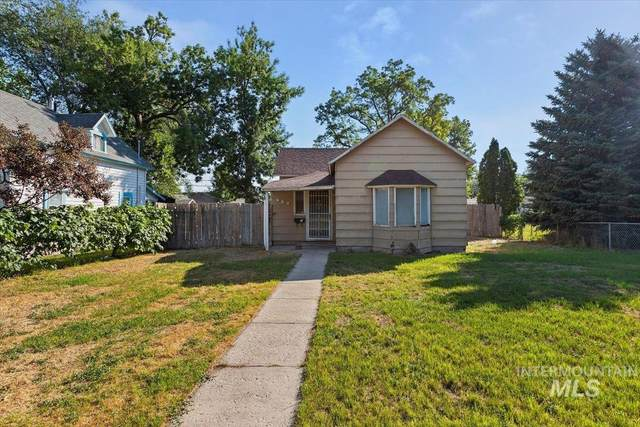 537 3rd Ave East, Twin Falls, ID 83301 (MLS #98809882) :: Epic Realty