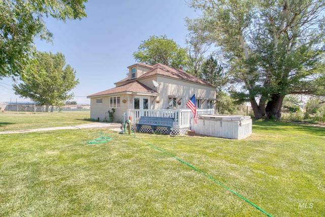 1909 S 750 E C, Bliss, ID 83314 (MLS #98809884) :: Epic Realty