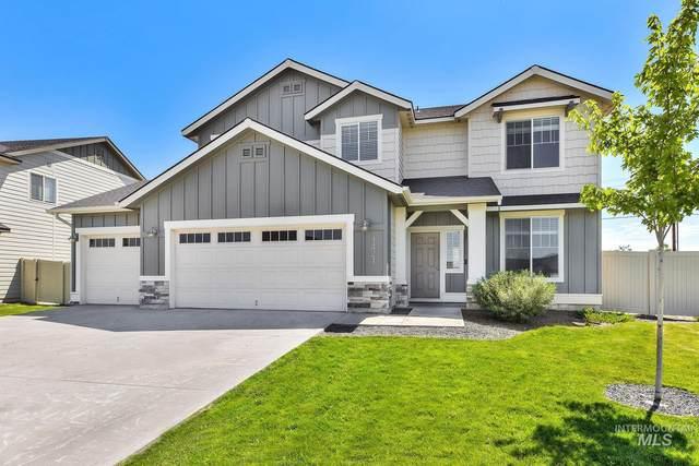 1421 Scranton Ave, Caldwell, ID 83687 (MLS #98809918) :: Haith Real Estate Team