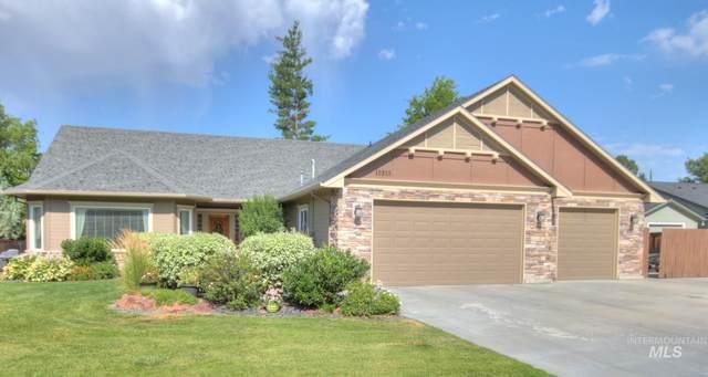 10955 N Blacktail Pl, Boise, ID 83714 (MLS #98809919) :: Michael Ryan Real Estate