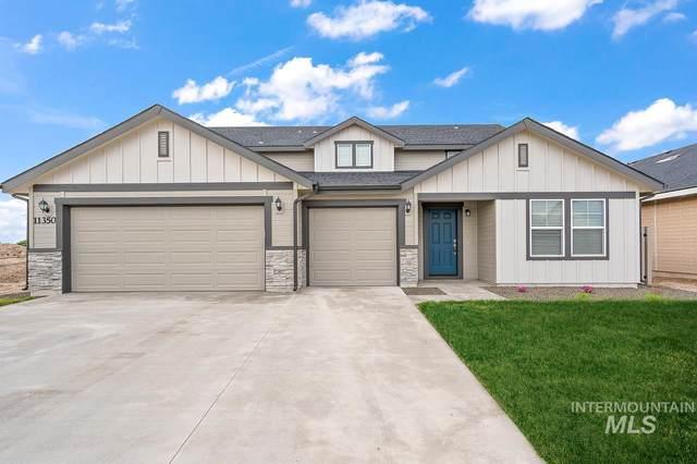 3904 E Berwick Dr., Nampa, ID 83687 (MLS #98809927) :: Navigate Real Estate