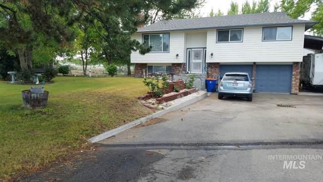 1165 S Lavender Ct, Meridian, ID 83642 (MLS #98809929) :: Haith Real Estate Team