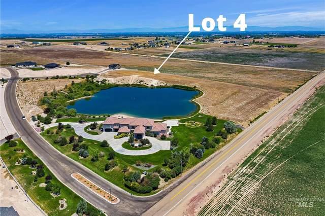 TBD Quarry Ridge, Nampa, ID 83686 (MLS #98809932) :: Idaho Life Real Estate