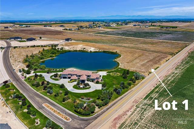TBD Deer Flat, Nampa, ID 83686 (MLS #98809935) :: City of Trees Real Estate