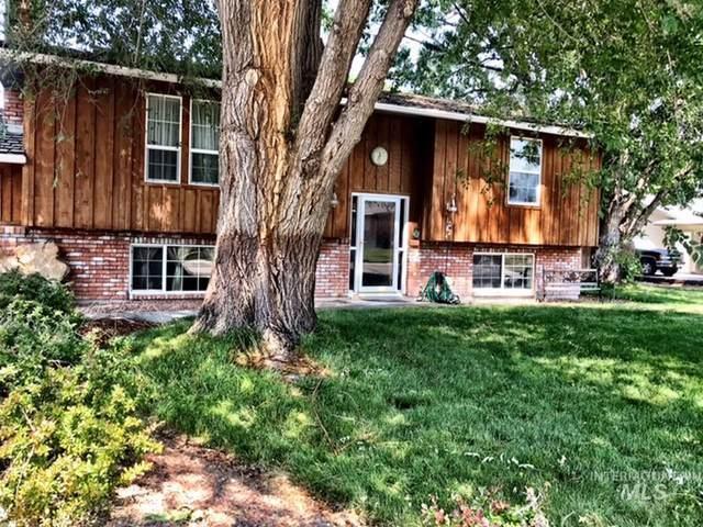 10824 W Seneca Drive, Boise, ID 83709 (MLS #98809958) :: Haith Real Estate Team