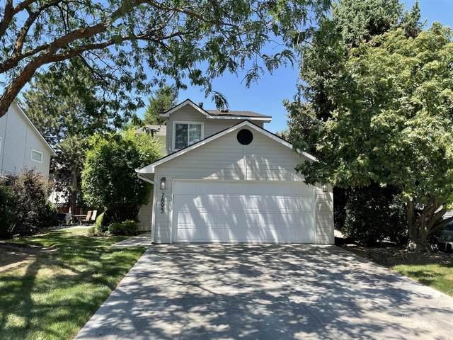 7895 W Holt, Boise, ID 83704 (MLS #98809961) :: Jeremy Orton Real Estate Group