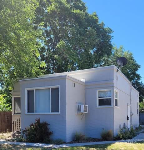 515 E Lincoln Ave, Nampa, ID 83686 (MLS #98809970) :: Build Idaho