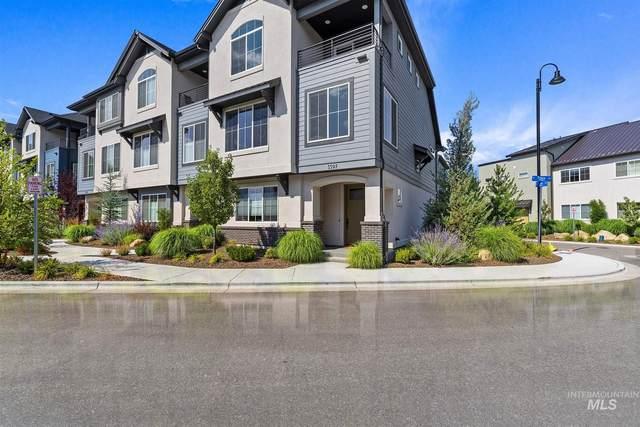 3397 E Exacta Ln, Boise, ID 83716 (MLS #98809971) :: Juniper Realty Group