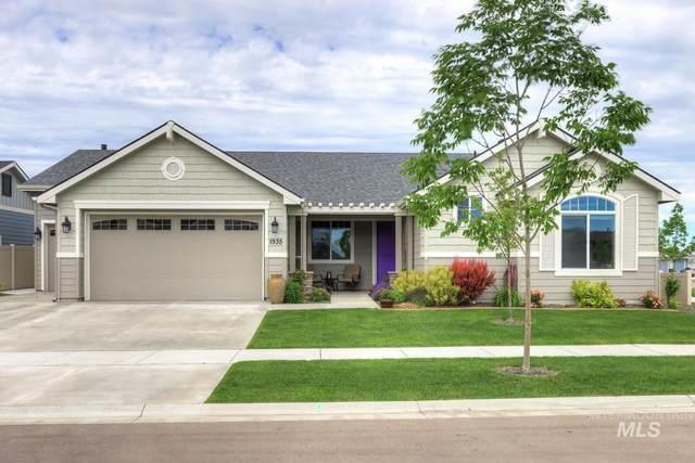1935 N Meadowfield, Kuna, ID 83634 (MLS #98810016) :: Boise Home Pros