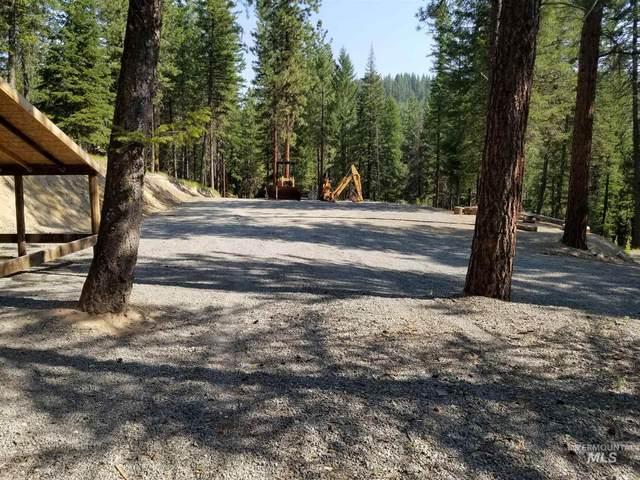 TBD Bear Gultch, Sumpter, OR 97877 (MLS #98810018) :: Jon Gosche Real Estate, LLC