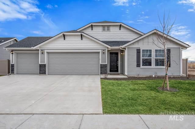 730 SW Raelynn St., Mountain Home, ID 83647 (MLS #98810027) :: Silvercreek Realty Group