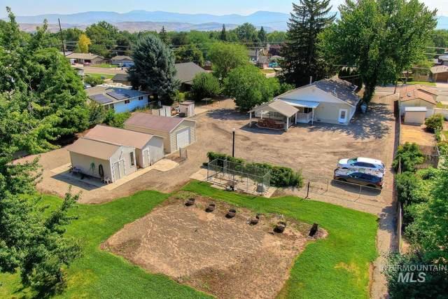 4403 N Maple Grove, Boise, ID 83704 (MLS #98810036) :: Michael Ryan Real Estate