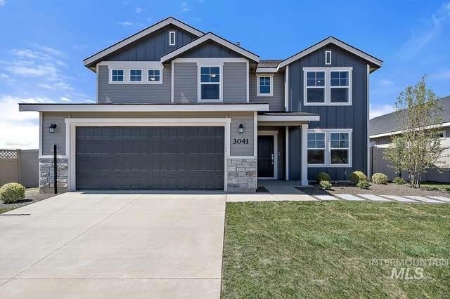 2186 Navigator St., Middleton, ID 83644 (MLS #98810047) :: Haith Real Estate Team