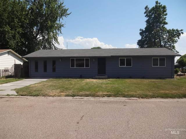 407 W Colorado, Homedale, ID 83628 (MLS #98810048) :: Team One Group Real Estate