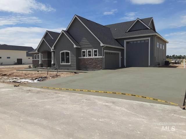 14349 American Holly Drive, Nampa, ID 83651 (MLS #98810060) :: Haith Real Estate Team