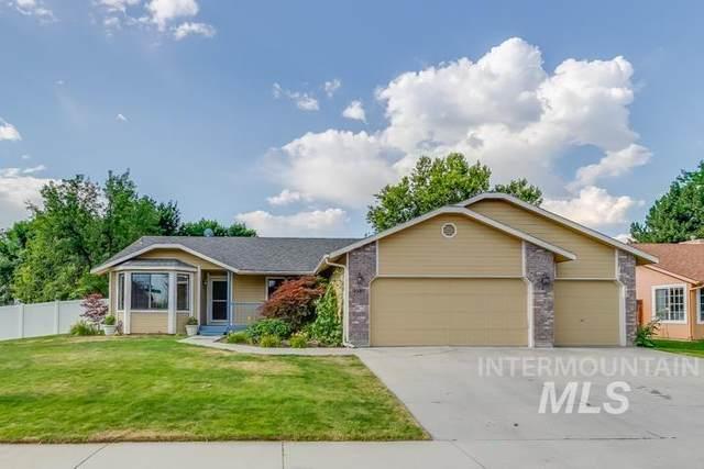 9981 W Secretariat St, Boise, ID 83704 (MLS #98810077) :: Bafundi Real Estate