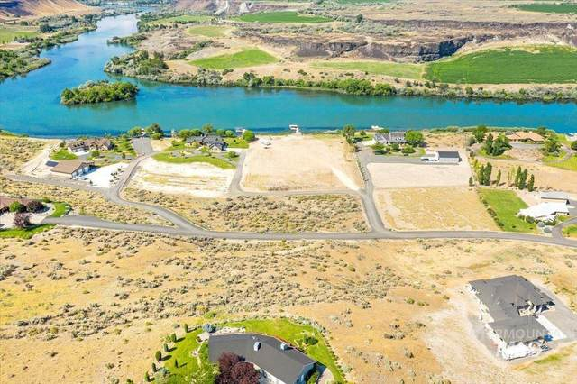165 Thatcher Place, Buhl, ID 83316 (MLS #98810086) :: Epic Realty
