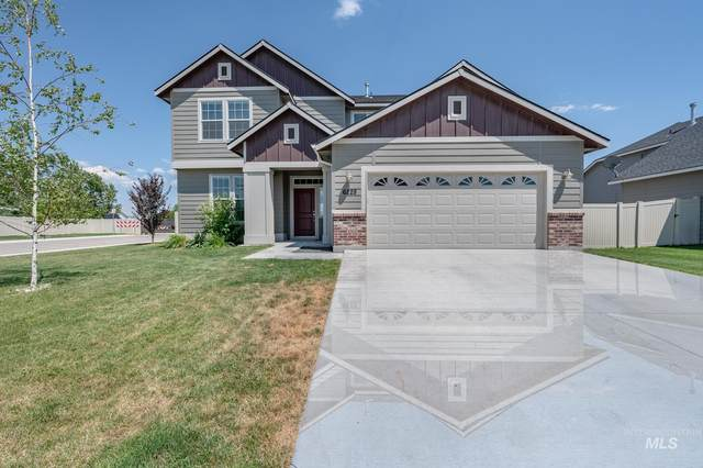 6228 N Seacliff Ave., Meridian, ID 83646 (MLS #98810097) :: Haith Real Estate Team