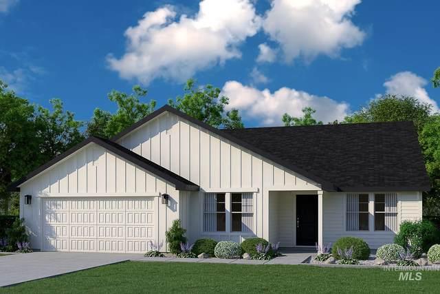 3828 S Pelican Ridge Ave., Nampa, ID 83687 (MLS #98810104) :: Navigate Real Estate