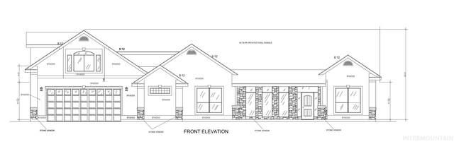 627 Whisperwood, Nampa, ID 83686 (MLS #98810121) :: Silvercreek Realty Group