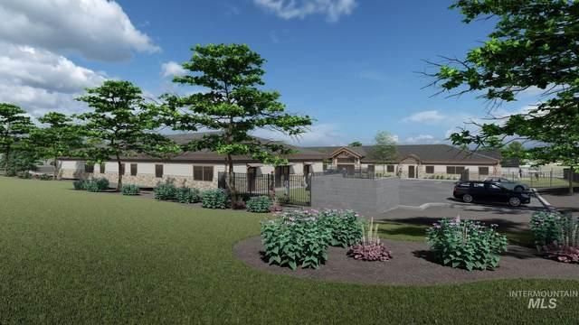 1651 South Woodsage, Meridian, ID 83642 (MLS #98810126) :: Bafundi Real Estate