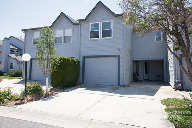 8441 Cascade, Boise, ID 83704 (MLS #98810141) :: Beasley Realty