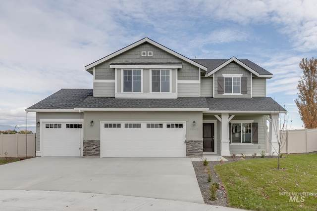 11640 W Mountain Iris St., Star, ID 83669 (MLS #98810144) :: Silvercreek Realty Group